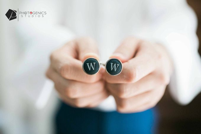 Will and Tine Wedding by Photogenics Studios - 005