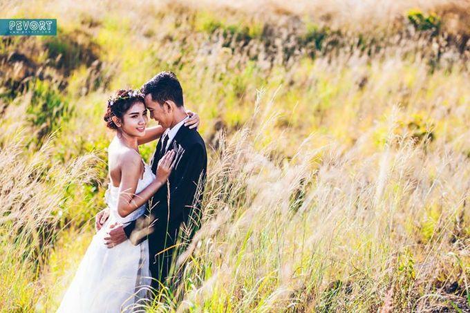 Galih & Risa Bali Prewedding Photography by Pevort | Photography and Videography - 010