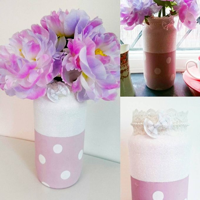 Decoration by Pinky's Handmade - 001