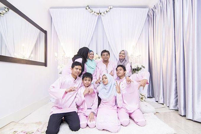 Nina & Arif engagement ceremony by The.azpf - 004