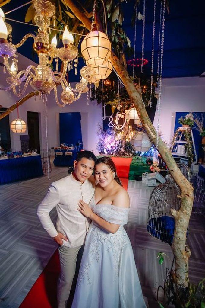 Leo & Danna Wedding Photos by Stephen John Fopalan Photography - 004