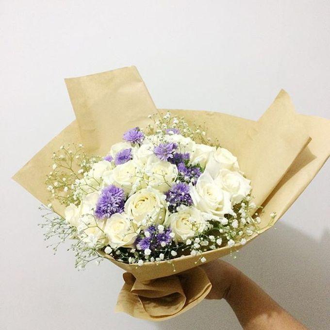 hand bouquet by laurelbouquet - 034