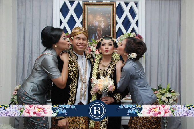 Wedding Of Rima & Rizky by Vivre Pictures - 021