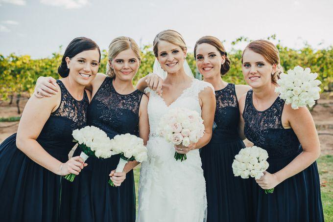 Hannah and James Wedding by iZO Photography - 009