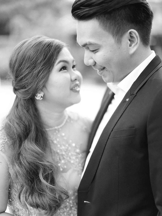 Pre Wedding in Sierra Madre by Belles nd Whistles Events Management - 003