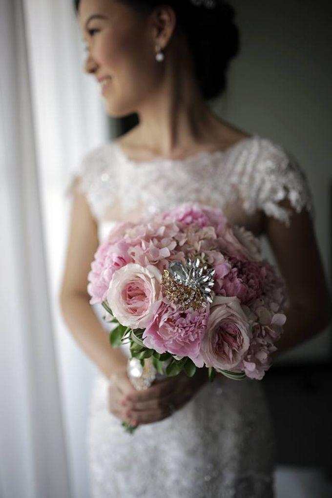 Howell and Cheryl Wedding by Happyone Photo - 006