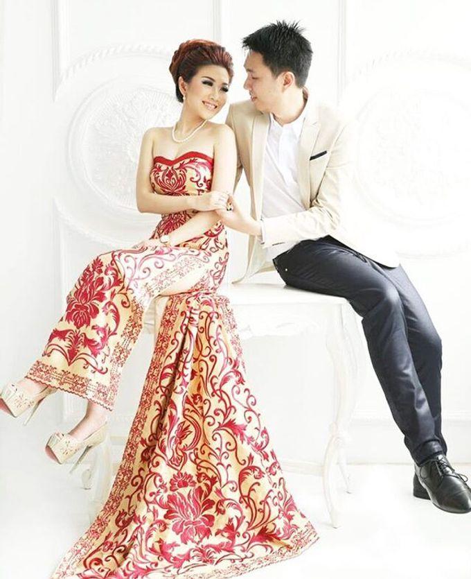 Prewedding of Jessica & Eda by SYM Pictures - 006