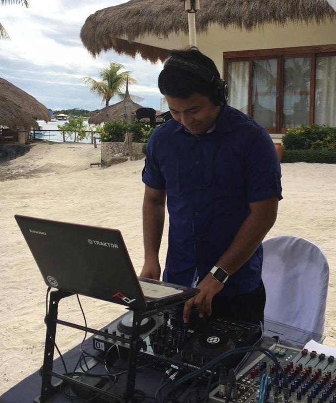 DJ SET UP by DJ Jong Rei - 005