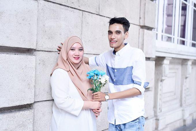PRE-WEDDING HAZEL AND AEN by Opa Pakar Photography - 007
