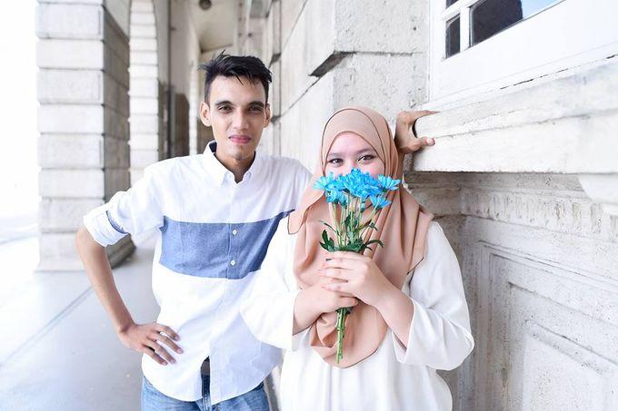 PRE-WEDDING HAZEL AND AEN by Opa Pakar Photography - 012