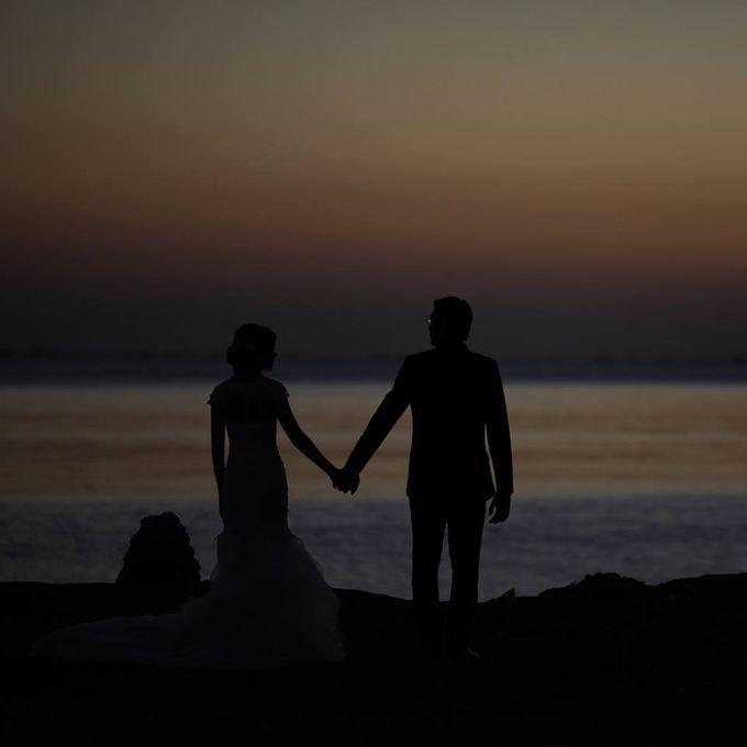 Howell and Cheryl Wedding by Happyone Photo - 017