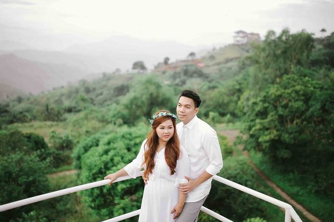 Pre Wedding in Sierra Madre by Belles nd Whistles Events Management - 010