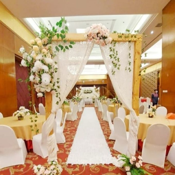 Wedding Desti & Rizal by Kyukyu organzier - 002