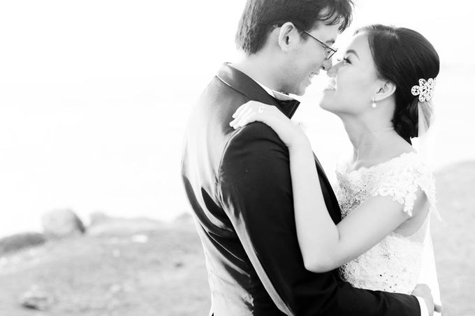 Howell and Cheryl Wedding by Happyone Photo - 012