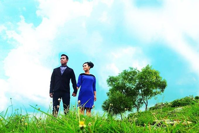 Prewedding of D and D by semut abang photograph - 009