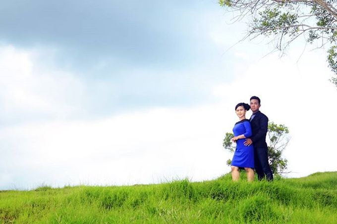 Prewedding of D and D by semut abang photograph - 008