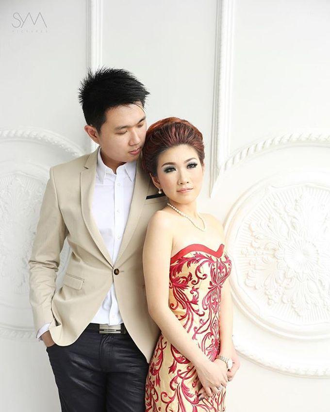 Prewedding of Jessica & Eda by SYM Pictures - 007