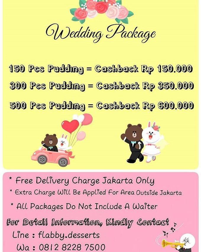Cashback Packages by flabby.desserts - 001