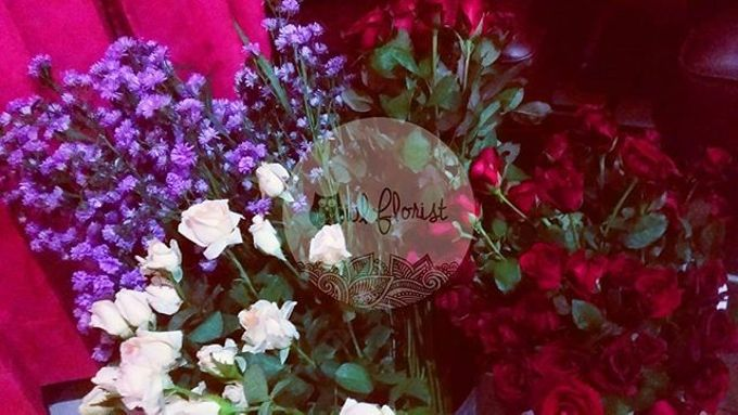 OWL FLORIST - event styling & decor - LIGHTING - DEKORASI - EO by Owl Florist - 005
