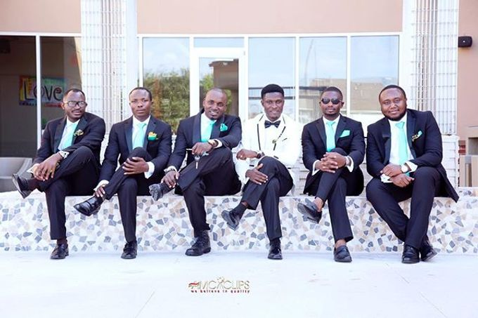 Weddings by Amcclips - 026