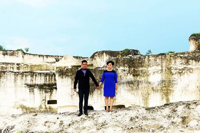 Prewedding of D and D by semut abang photograph - 005