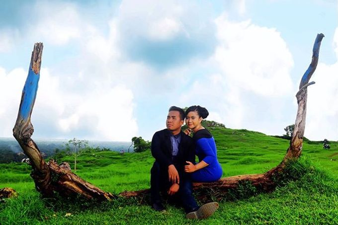 Prewedding of D and D by semut abang photograph - 007