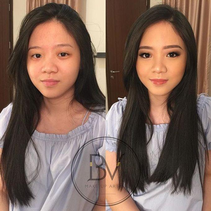 Makeup by Koru Beauty Bar - 027