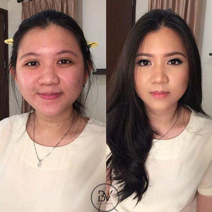 Makeup by Koru Beauty Bar - 028
