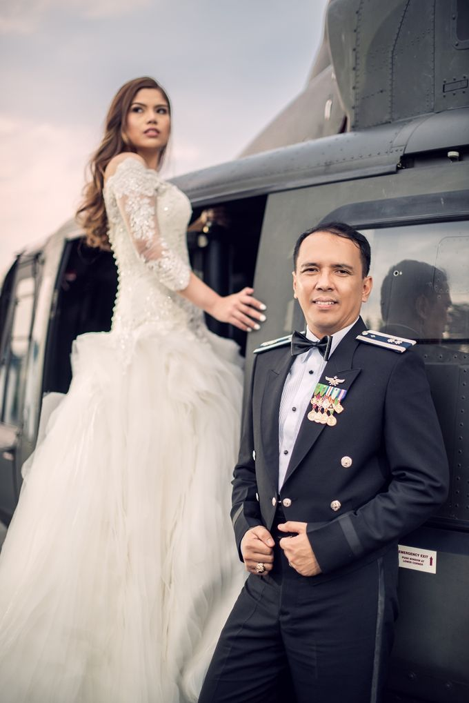 A Military Wedding by Jaymie Ann Events Planning and Coordination - 033