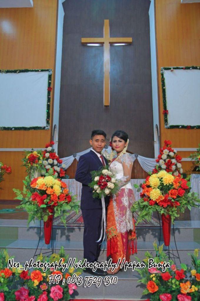 Pre Wedding ADE dan DEBORA by Nes_photography_videography - 012
