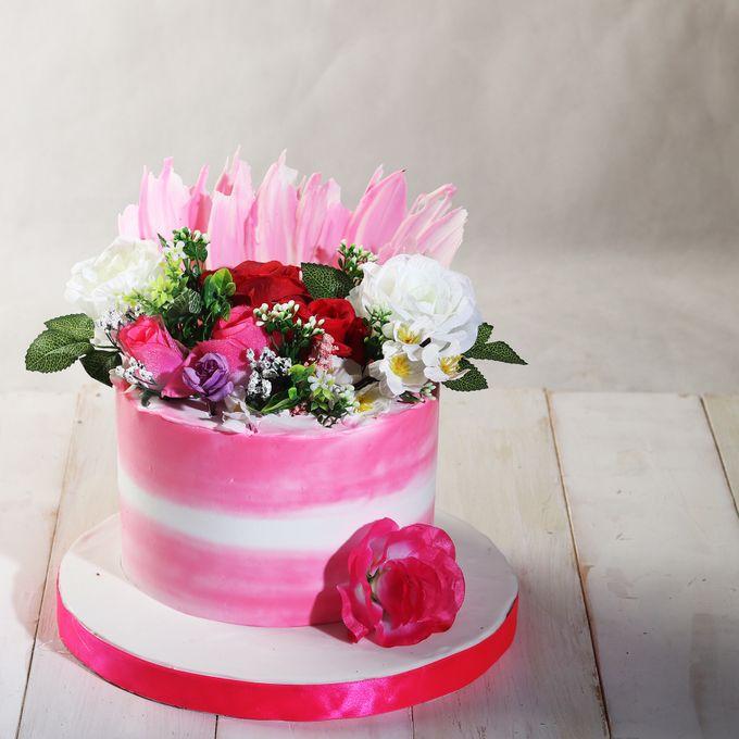 Birthday Cake Part 2 by Libra Cake - 033