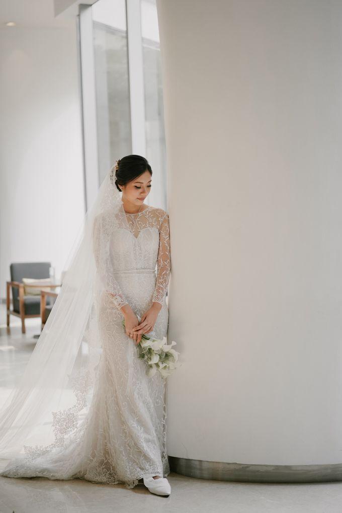 Wilson & Channi Wedding by Koncomoto - 038