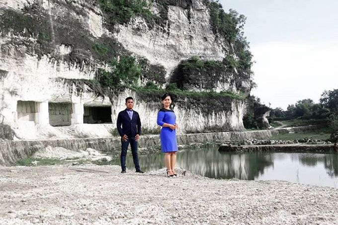 Prewedding of D and D by semut abang photograph - 014