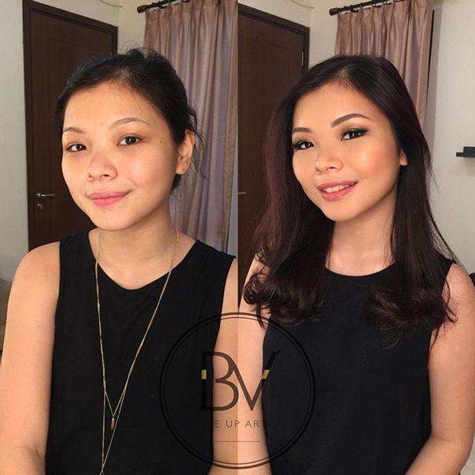 Makeup by Koru Beauty Bar - 025