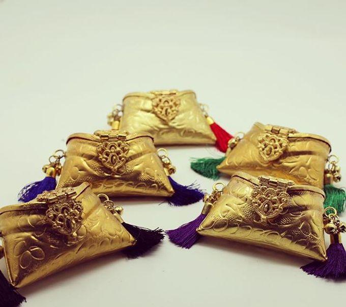 Wedding Mini Giveaways by JALOUZE - 002