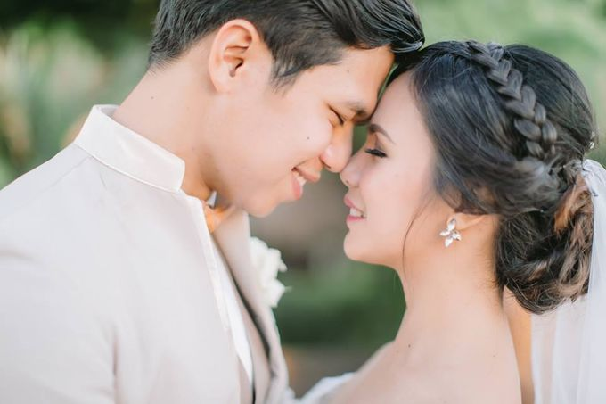 John and Jeanette Wedding by Alvin Asayas Photography - 001
