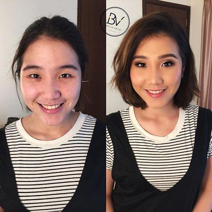 Makeup by Koru Beauty Bar - 029