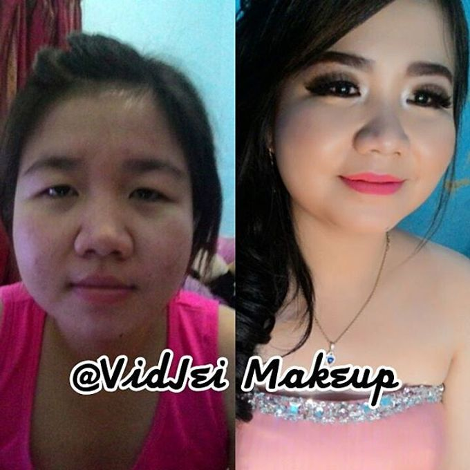 Makeup by VidJei Makeup - 025