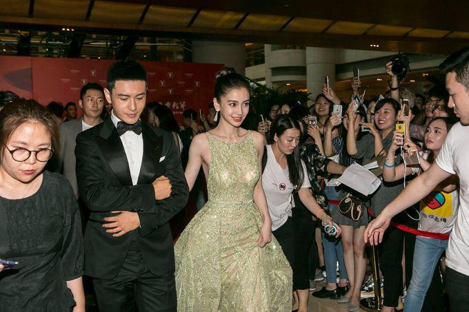 Shanghai International Film Festival by Kartoe - 006