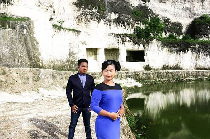 Prewedding of D and D by semut abang photograph - 013
