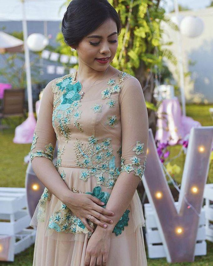 Arina Engagement Day  by FANNY KARTIKA - 005