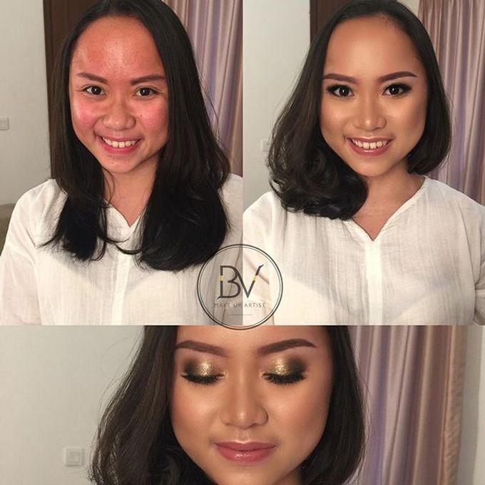 Makeup by Koru Beauty Bar - 026