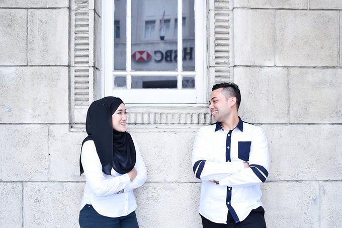 PRE-WEDDING HAZEL AND AEN by Opa Pakar Photography - 020