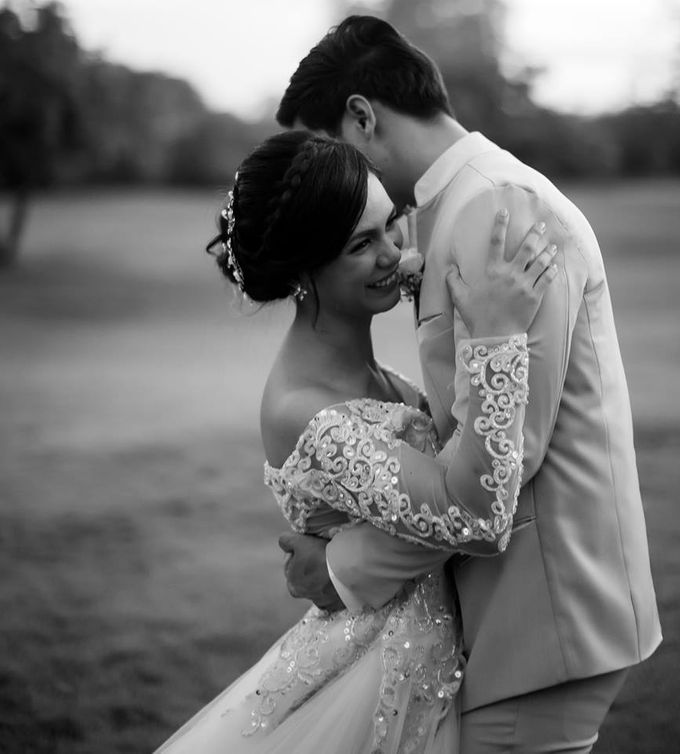 John and Jeanette Wedding by Alvin Asayas Photography - 002