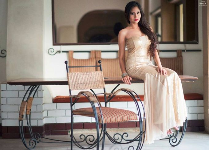 Hi Fashion Make up by Parul Makeupartist - 003