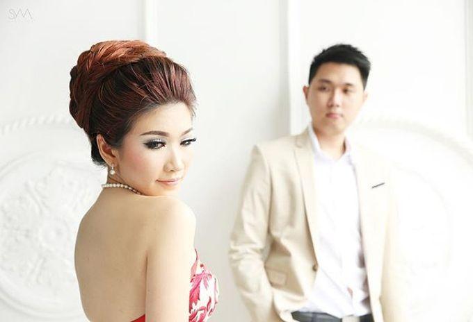 Prewedding of Jessica & Eda by SYM Pictures - 004