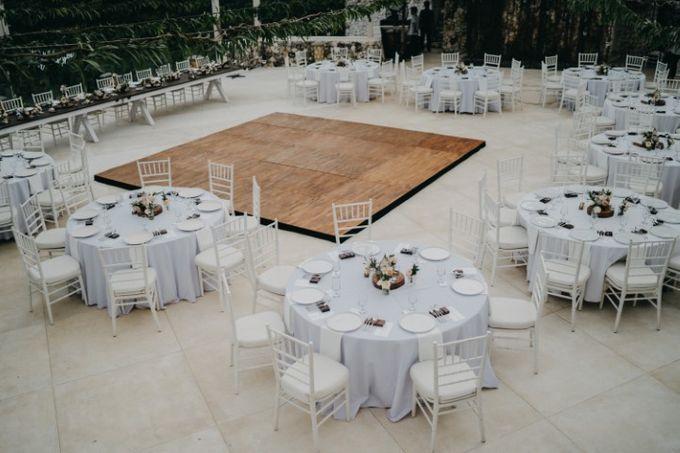 Jessica & Antonio Wedding by Bali Brides Wedding Planner - 028