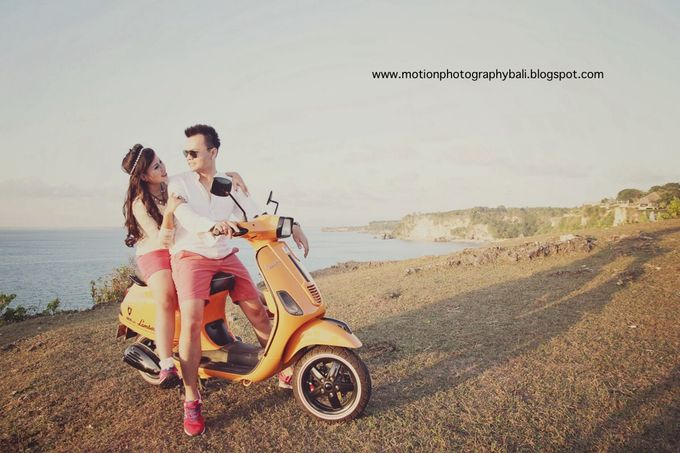 When We Love Each Other in Bali by Motion Photography Bali - 006