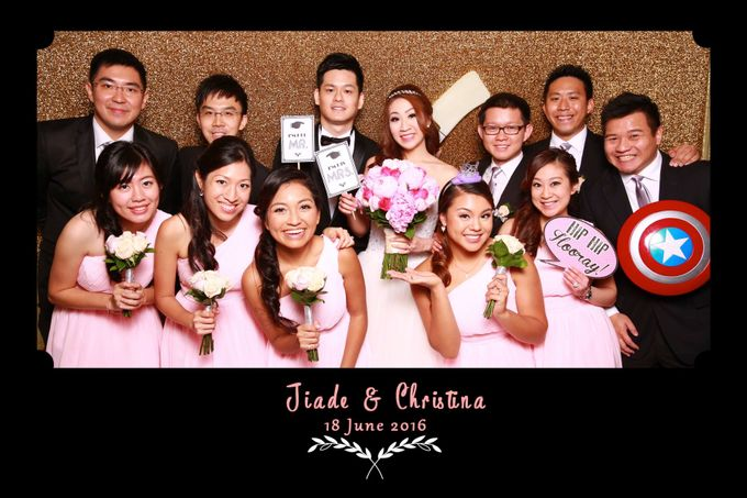 Jiade Christina by The Forever Films - 002