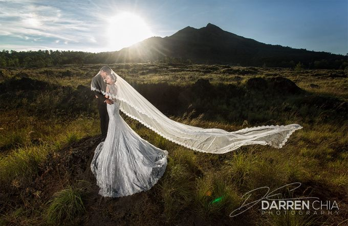 Pre wedding shoots by Darren Chia Photography - 008